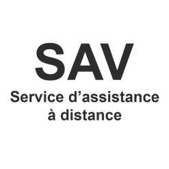 Service d'assistance à distance