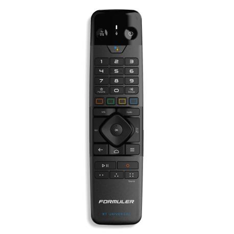 Remote control universelle Vu+