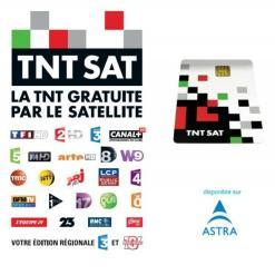 carte TNTSAT