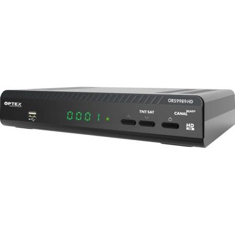 OPTEX TNTSAT HD ORS 9989-HD