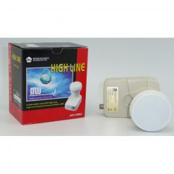 LNB MTI High Line Single 0,2db