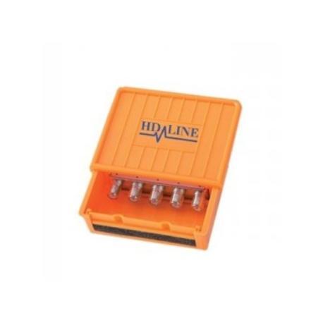 HD-LINE DISEQC PRO 4en1