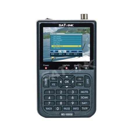 Satlink WS-6906