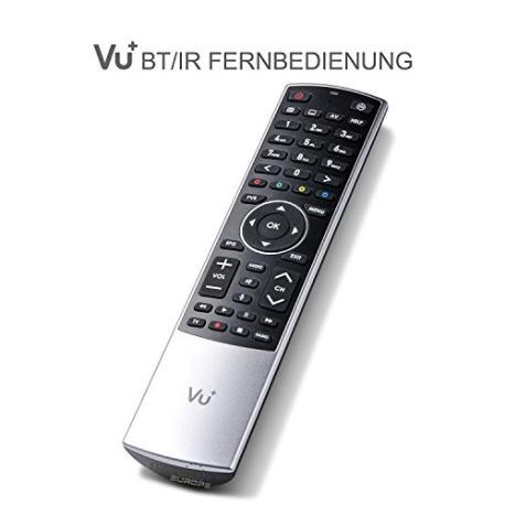 Télécommande vu+ ultimo 4k universel