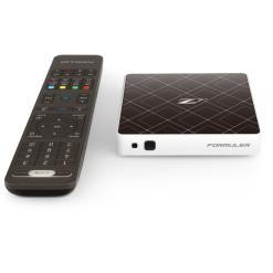 Formuler Z7+ 4k IPTV-OTT  Box Android 7.0