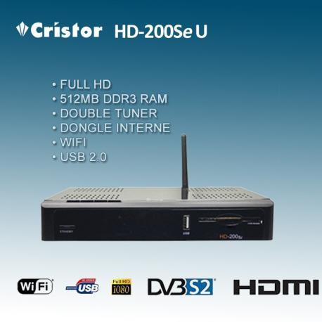 Cristor HD200Se