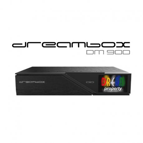 Dreambox DM900 Ultra HD 4K