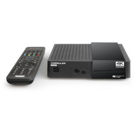 Formuler S mini Box Satellite IPTV