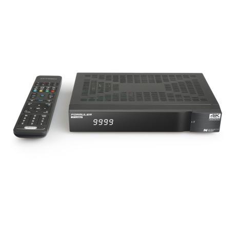 Formuler S Turbo Box Satellite IPTV