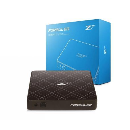 FORMULER Z7+ 4K