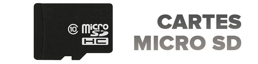 MicroSD KAARTJES