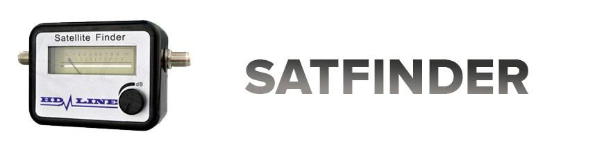 SATFINDER