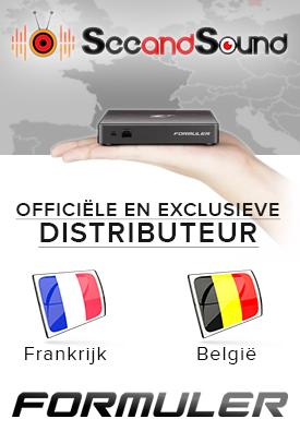 seeandsound Formuler officiele en exclusieve distributeur in Frankrijk en BeNeLux