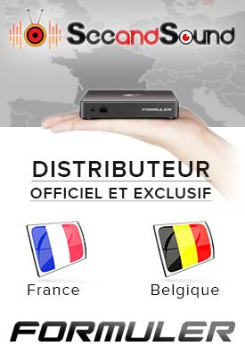 seeandsound distributeur Formuler exclusif en France et BeNeLux
