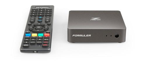 Formuler Z Nano IPTV Box