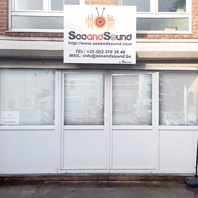 Magasin SeeandSound