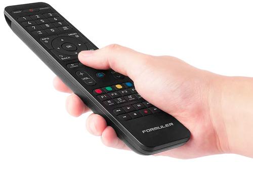 Telecommande Formuler IPTV