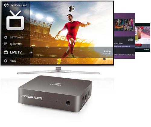 My TV Online Live TV